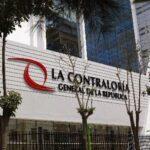 Ejecutivo propone a contador como titular de la Contraloría