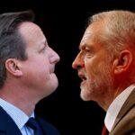 Reino Unido: Se abren colegios electorales de comicios regionales y locales