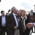 Turquía: Disparan contra periodista juzgado por revelar secretos
