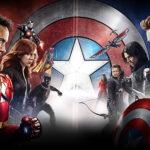 """""""Captain America: Civil War"""" monopoliza estrenos de cine en EEUU"""