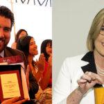 Carlos Cornejo y Mónica Delta serán moderadores del primer debate presidencial