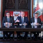 Panamericanos: Partida de S/ 600 millones asegura inversión en obras deportivas