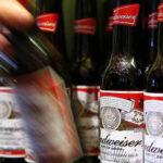"""EEUU: Cerveza Budweiser enlos meses de verano se llamará """"America"""""""