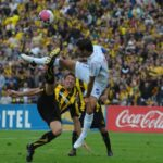 Clásico del fútbol uruguayo por primera vez con seguridad privada