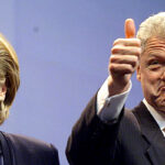 Bill Clinton encabezará campaña por su esposaHillary en Puerto Rico