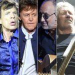 Celebridades del espectáculoaplauden el Nobel para Bob Dylan