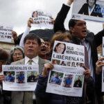 Colombia: 485 víctimas de violaciones a la libertad de prensa en dos años