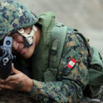 Se inicia competencia internacional militar 'Fuerzas Comando 2016' (VÍDEO)