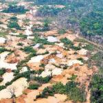 Por contaminación con mercurio, declaran en emergencia 11 distritos de Madre de Dios