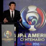 Copa América: Las 16 selecciones afinan detalles a un mes de su inicio