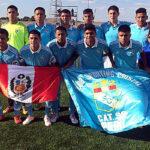 Sporting Cristal clasificó a cuartos de final del Mundial de Clubes Sub-17