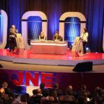 Candidatos expusieron sus propuestas en primer debate presidencial
