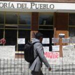 Colombia: Defensoría preocupada por agresiones a la prensa