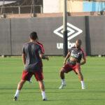 Copa América Centenario: Selección Peruana sin Guerrero continúa entrenamientos