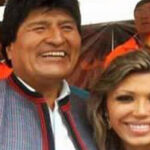 Bolivia: PJ rechaza denuncia de Evo Morales sobre su supuesto hijo