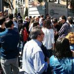 """Diario """"El Mundo"""" no salió a las calles por huelga de trabajadores"""