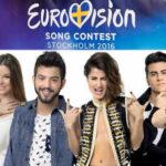 """Eurovisión: Comienza final a ritmo de música """"dance"""" y explosión visual"""