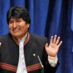 """Bolivia: Evo Morales inaugurará escuela de doctrina """"antiimperialista"""" en FFAA"""