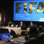 FIFA: Definen cuatro fases para elección de sede del Mundial 2026