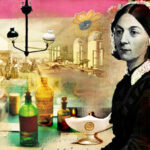 Efemérides del 12 de mayo: nace Florence Nightingale