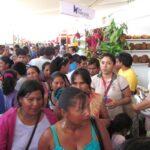 Madre de Dios: 200 productores participan en II Expo Feria