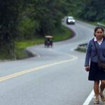 San Martín: Temperatura máxima desciende a 25 grados Celsius