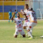 Torneo Clausura 2016: Ayacucho golea 3-0 a La Bocana
