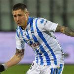 Gianluca Lapadula: Goleador del Pescara dispuesto a fichar por Leicester