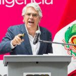 Incorporación de Cuba y De Soto a Fuerza Popular demuestra improvisación