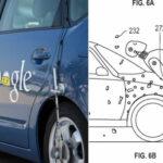 """Google patenta adhesivo para que atropellados se """"peguen"""" a su coche"""
