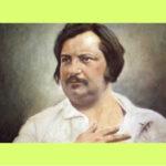 Efemérides del 20 de mayo: nace Honoré de Balzac