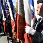 Francia celebra 71º aniversario de victoria aliada sobre nazis