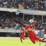 Torneo Apertura: Sport Huancayo derrotó 3-0 a la U. San Martín