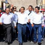 Ollanta Humala: Gobierno deja gran legado en programas sociales