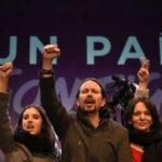 España: Izquierda alcanza acuerdo para intentar ser la fuerza más votada