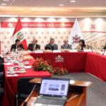 JNE presentó resultados oficiales de elecciones del 10 de abril