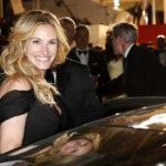 Festival de Cannes: Sonrisa de Julia Roberts ilumina la alfombra roja