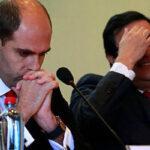FIFA suspende de por vida a directivos suramericanos de fútbol