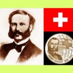 Efemérides del 8 de mayo: nace Jean Henri Dunant