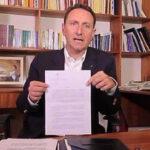 Sodalicio: Vaticano nombró arzobispo de EE.UU. para seguir caso de Luis Figari (VIDEO)