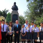 Rinden homenaje a Juana Alarco de Dammert