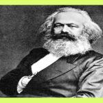 Efemérides del 5 de mayo: nace Karl Marx