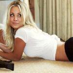 The Big Bang Theory: Kaley Cuoco tras divorcio logró conservar fortuna