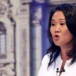 Fujimori: Impulso a la educación será prioritario para vencer a la pobreza