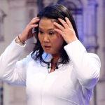 Olivera: Tíos de Keiko deben estar en lista de los más buscados por la PNP