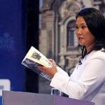 Fuerza Popular dará ventajas tributarias a micro y pequeñas empresas