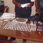 Huánuco: PNP incautó más de mil envoltorios de PBC y marihuana [VÍDEO]