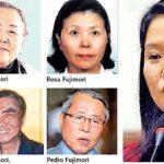 Primera dama de Perú: Fujimoristas evitan dar la cara a la justicia