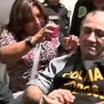 """Corte del Callao ordena 6 meses de prisión preventiva para el """"Loco Aldo"""""""