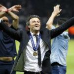 Liga BBVA: DT Luis Enrique logra seis títulos con el Barcelona